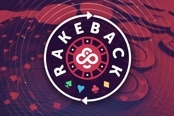 Increase your winnings with CoinPoker rakeback!